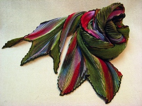 Parrot Feathers $185